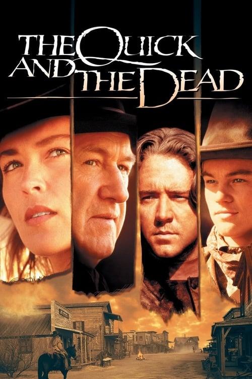 ดูหนังออนไลน์ฟรี The Quick And The Dead (1995) เพลิงเจ็บกระหน่ำแหลก