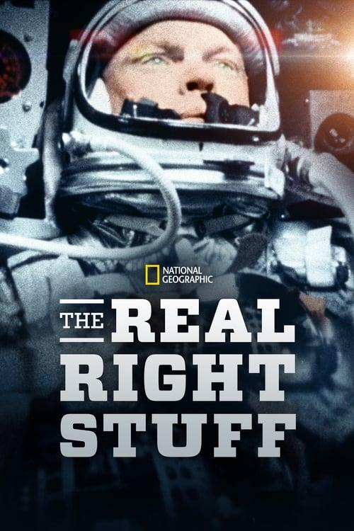 ดูหนังออนไลน์ฟรี The Real Right Stuff (2020)