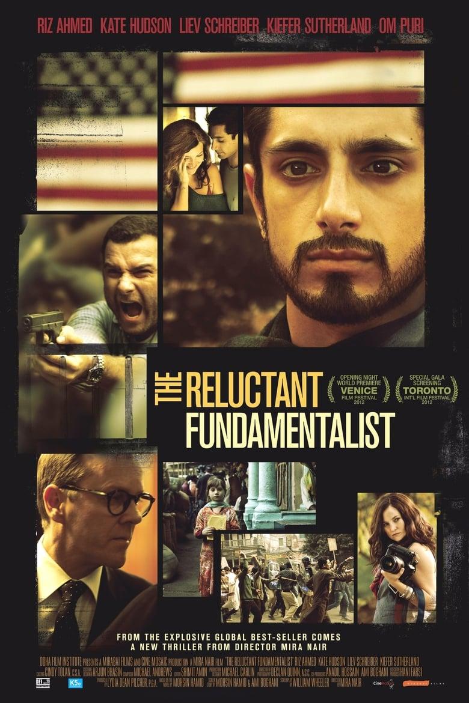 ดูหนังออนไลน์ The Reluctant Fundamentalist (2013) เหยื่ออธรรม วันวินาศกรรมโลก
