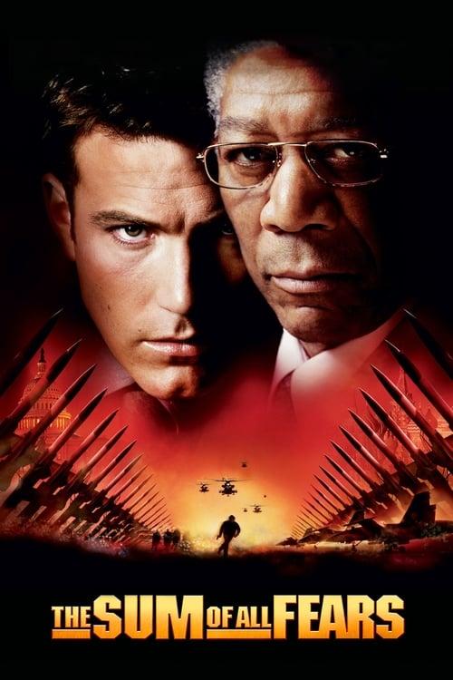 ดูหนังออนไลน์ฟรี The Sum of all Fears (2002) วิกฤตนิวเคลียร์ถล่มโลก