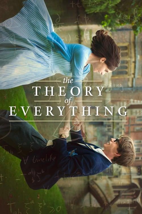 ดูหนังออนไลน์ฟรี The Theory of Everything (2014) ทฤษฎีรักนิรันดร