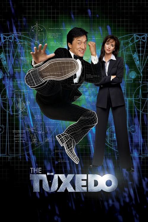 ดูหนังออนไลน์ฟรี The Tuxedo (2002) สวมรอยพยัคฆ์พิทักษ์โลก