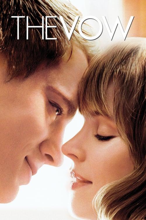 ดูหนังออนไลน์ฟรี The Vow (2012) รักครั้งใหม่ หัวใจเดิม