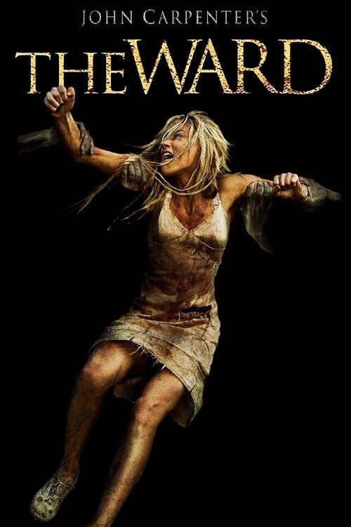 ดูหนังออนไลน์ฟรี The Ward (2010) หวีดลั่นวอร์ด