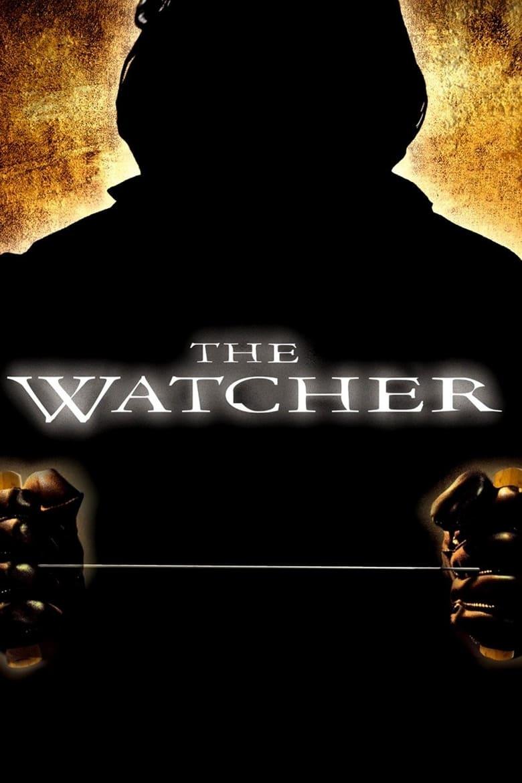 ดูหนังออนไลน์ฟรี The Watcher (2000) จ้องตาย