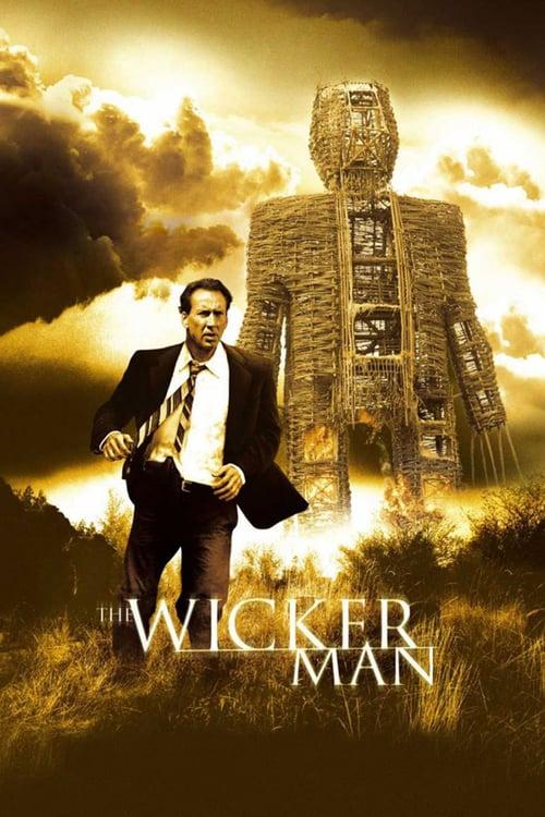 ดูหนังออนไลน์ฟรี The Wicker Man (2006) สาปอาถรรพณ์ล่าสุดโลก