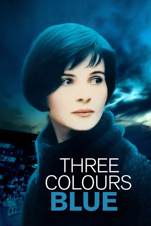 ดูหนังออนไลน์ฟรี Three Colors Blue (1993)