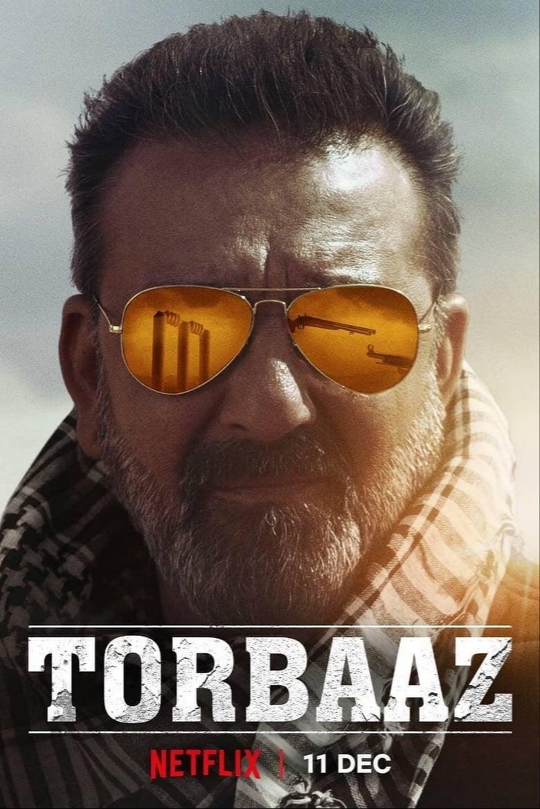 ดูหนังออนไลน์ฟรี Torbaaz (2020) หัวใจไม่ยอมล้ม