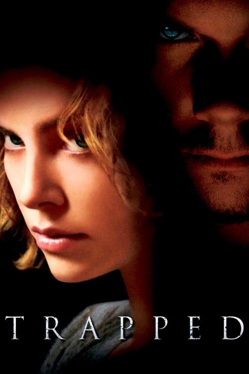 ดูหนังออนไลน์ฟรี Trapped (2002) กระชากแผนไถ่อำมหิต