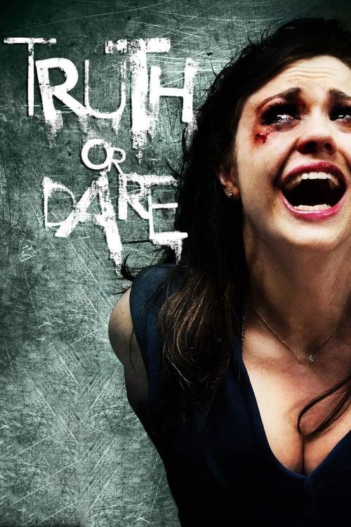 ดูหนังออนไลน์ฟรี Truth or Dare (Truth or Die) (2012) เกมท้าตาย
