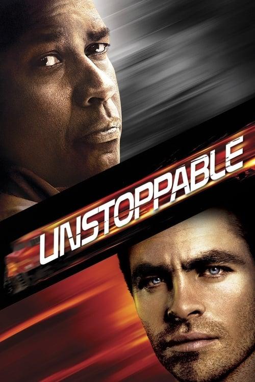ดูหนังออนไลน์ฟรี Unstoppable (2010) ด่วนวินาศ หยุดไม่อยู่