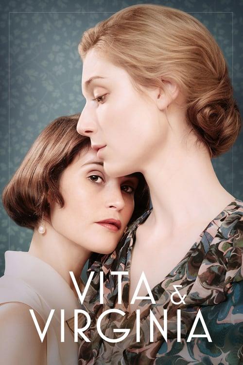 ดูหนังออนไลน์ฟรี Vita and Virginia (2018) ความรักระหว่างเธอกับฉัน
