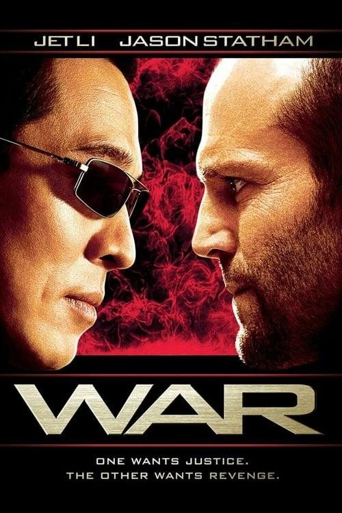ดูหนังออนไลน์ฟรี War (2007) โหด ปะทะ เดือด