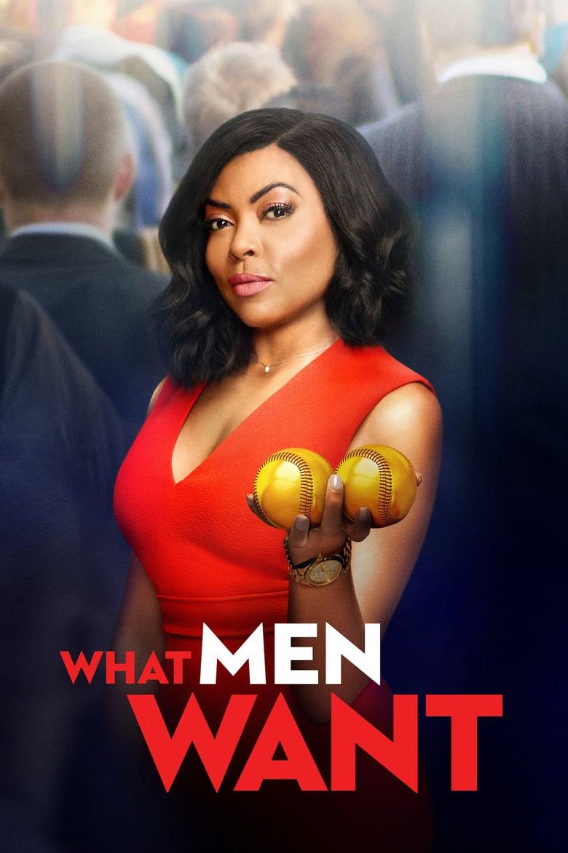 ดูหนังออนไลน์ฟรี What Men Want (2019)