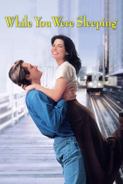 ดูหนังออนไลน์ฟรี While You Were Sleeping (1995) ถนอมดวงใจ ไว้ให้รักแท้