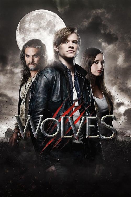 ดูหนังออนไลน์ฟรี Wolves (2014) สงครามพันธุ์ขย้ำ