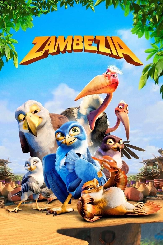 ดูหนังออนไลน์ฟรี Zambezia (2012) เหยี่ยวน้อยฮีโร่ พิทักษ์แดนวิหค