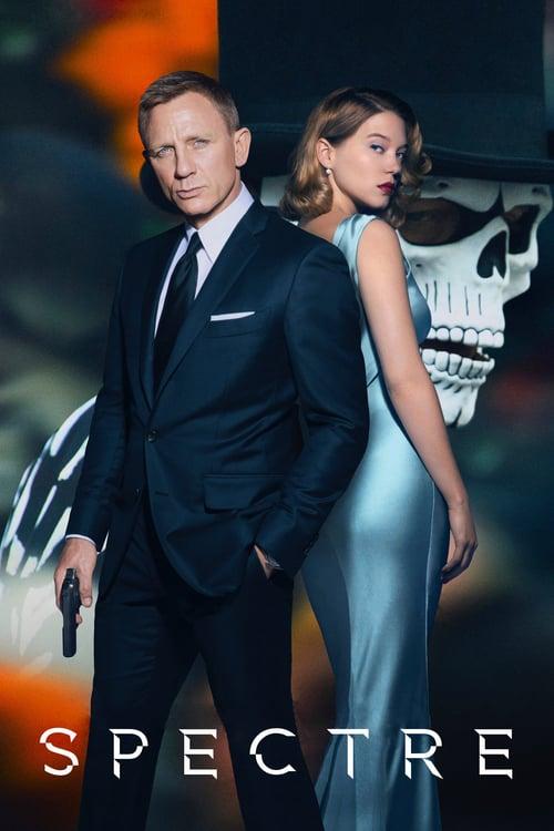 ดูหนังออนไลน์ฟรี 007 Spectre (2015) เจมส์ บอนด์ 007 ภาค 25: องค์กรลับดับพยัคฆ์ร้าย