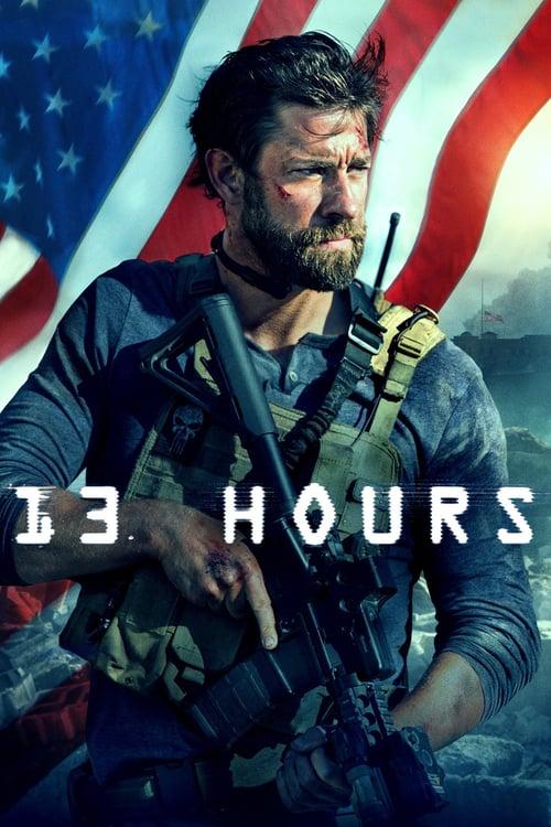 ดูหนังออนไลน์ฟรี 13 HOUR (2016)13 ชั่วโมง ทหารลับแห่งเบนกาซี
