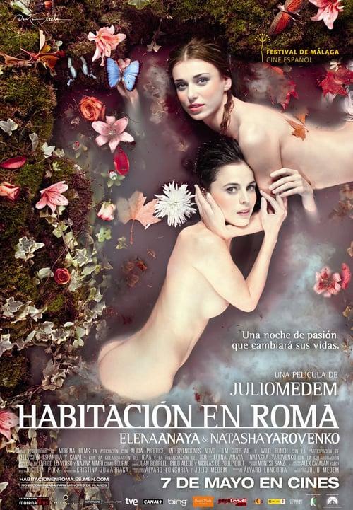 ดูหนังออนไลน์ฟรี [18+] Room In Rome (2010) ในห้องรักโรมรำลึก