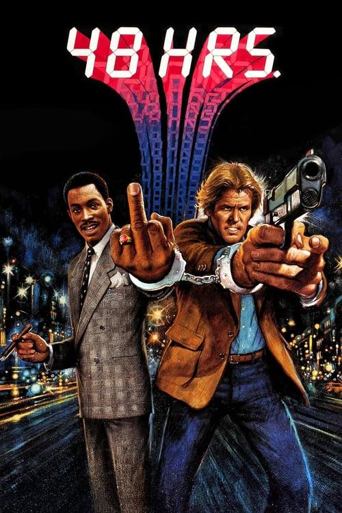 ดูหนังออนไลน์ฟรี 48 Hrs. (1982) จับตาย 48 ชั่วโมง
