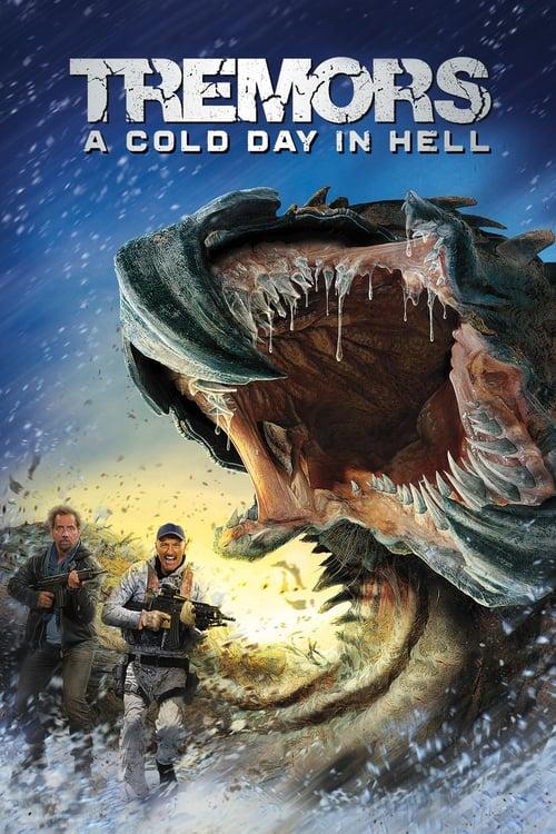 ดูหนังออนไลน์ Tremors 5 : A Cold Day in Hell (2018) ทูตนรกล้านปี ภาค 5
