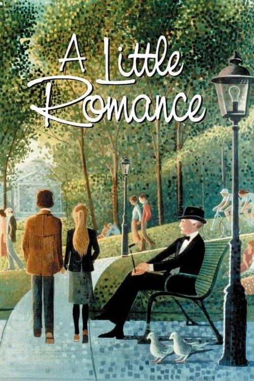 ดูหนังออนไลน์ฟรี A Little Romance (1979) รักนิดๆ สะกิดหัวใจ