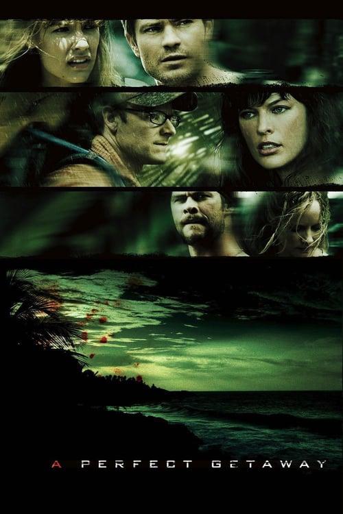 ดูหนังออนไลน์ฟรี A Perfect Getaway (2009) เกาะสวรรค์ขวัญผวา