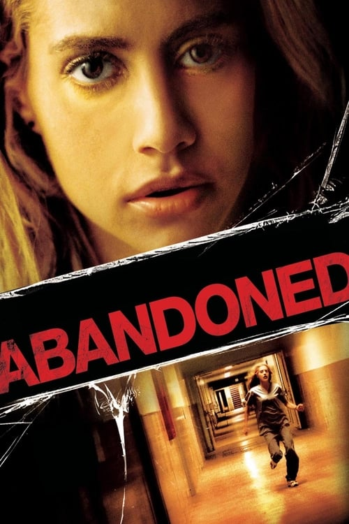 ดูหนังออนไลน์ฟรี Abandoned (2010) เชือดให้ตายทั้งเป็น