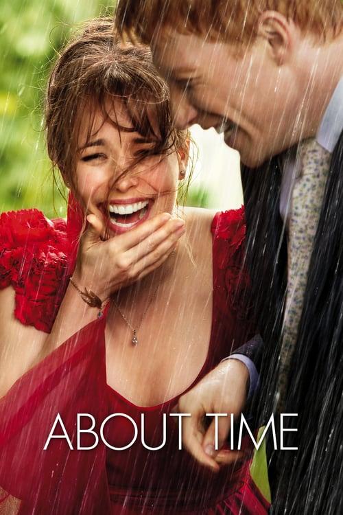 ดูหนังออนไลน์ฟรี About Time (2013) ย้อนเวลาให้เธอ(ปิ๊ง)รัก