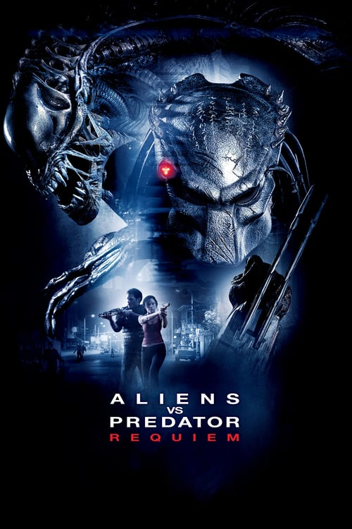 ดูหนังออนไลน์ฟรี Alien vs Predator 2 Requiem (2007) เอเลียน ปะทะ พรีเดเตอร์ 2
