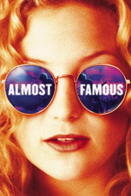 ดูหนังออนไลน์ฟรี Almost Famous (2000) อีกนิด…ก็ดังแล้ว