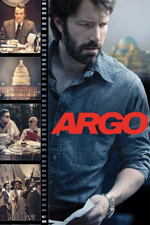 ดูหนังออนไลน์ฟรี Argo (2012) แผนฉกฟ้าแลบ ลวงสะท้านโลก