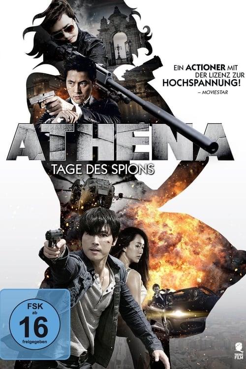 ดูหนังออนไลน์ฟรี Athena the Goddess of War (2010) แอทเธน่า ปฏิบัติการทุบนรก หยุดนิวเคลียร์ล้างโลก