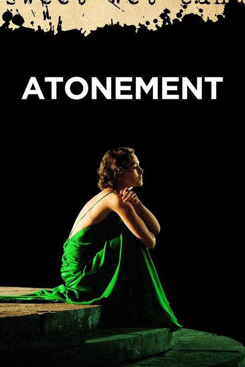 ดูหนังออนไลน์ Atonement (2007) ตราบาปลิขิตรัก