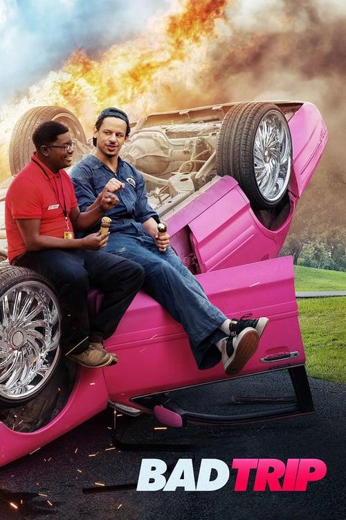 ดูหนังออนไลน์ Bad Trip (2020) Soundtrack