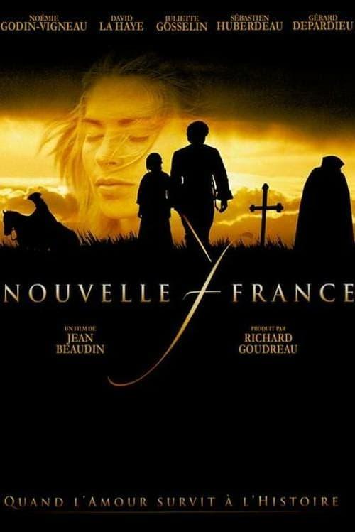 ดูหนังออนไลน์ Battle of the Brave (2004) Nouvelle-France ซับไทย