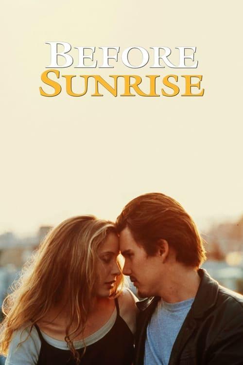 ดูหนังออนไลน์ฟรี Before Sunrise (1995) อ้อนตะวันให้หยุดเพื่อสองเรา