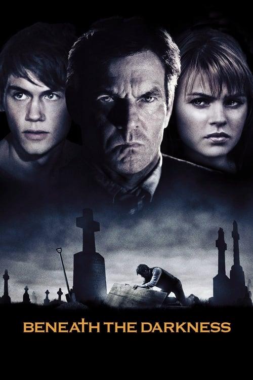 ดูหนังออนไลน์ฟรี Beneath the Darkness (2011) เกมหวีดจิตวิปริต