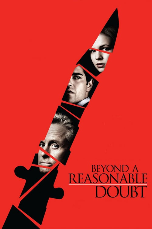 ดูหนังออนไลน์ฟรี Beyond a Reasonable Doubt (2009) แผนงัดข้อ ลูบคมคนอันตราย