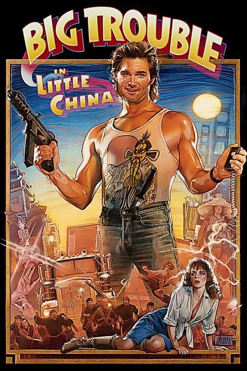 ดูหนังออนไลน์ฟรี Big Trouble in Little China (1986) ศึกมหัศจรรย์พ่อมดใต้โลก