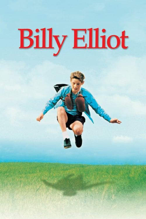 ดูหนังออนไลน์ฟรี Billy Elliot (2000) บิลลี่ อีเลียต ฝ่ากำแพงฝันให้ลั่นโลก