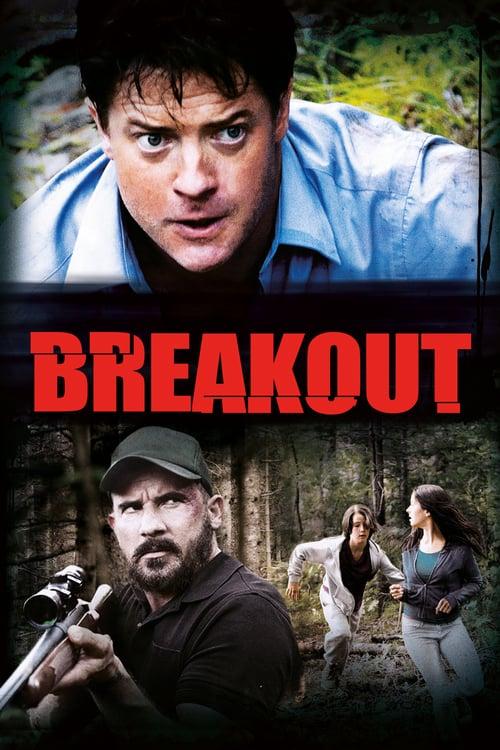 ดูหนังออนไลน์ฟรี Breakout (2013) ฝ่านรกล่าพยานมรณะ