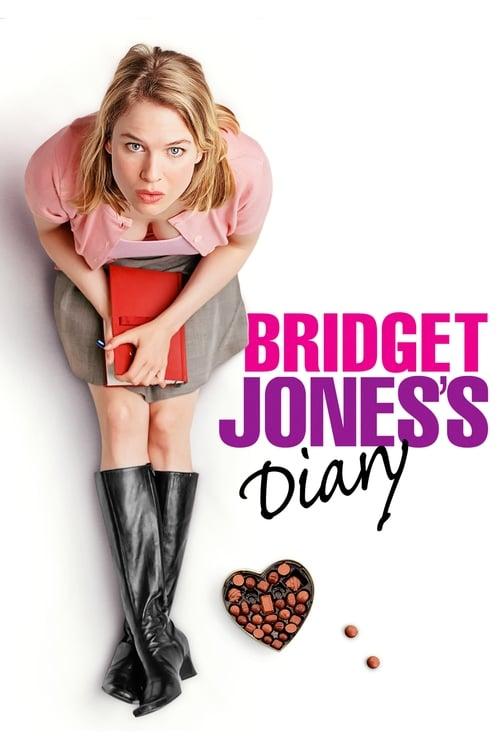 ดูหนังออนไลน์ฟรี Bridget Jones s Diary 1 (2001) บริดเจ็ท โจนส์ ไดอารี่ บันทึกรักพลิกล็อค