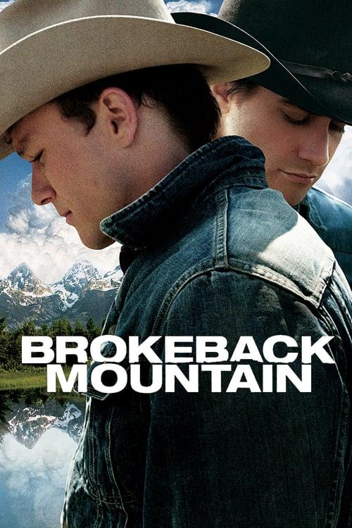 ดูหนังออนไลน์ฟรี Brokeback Mountain (2005) หุบเขาเร้นรัก