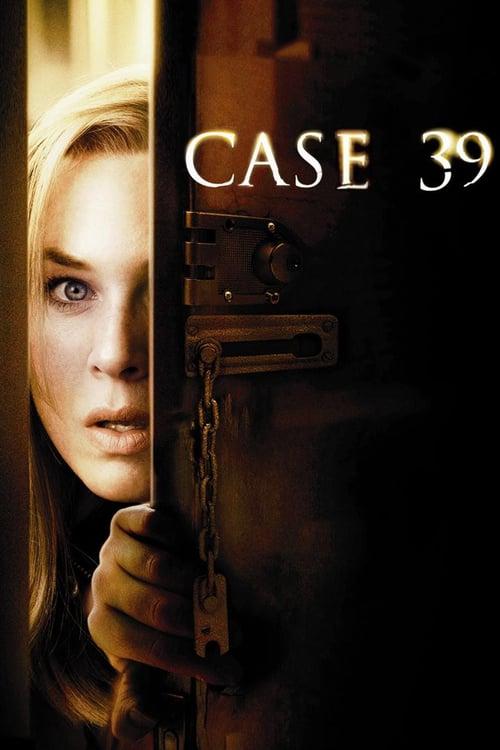 ดูหนังออนไลน์ฟรี Case 39 (2009) เคส 39 คดีปริศนาสยองขวัญ