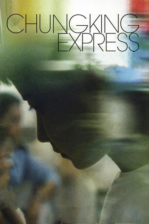 ดูหนังออนไลน์ฟรี Chungking Express (1994) ผู้หญิงผมทอง ฟัดหัวใจให้โลกตะลึง (ซับไทย)