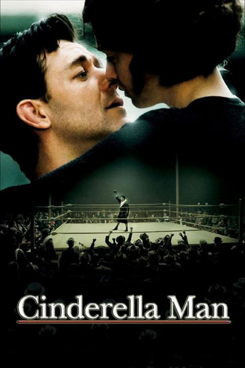 ดูหนังออนไลน์ฟรี Cinderella Man (2005) วีรบุรุษสังเวียนเกียรติยศ