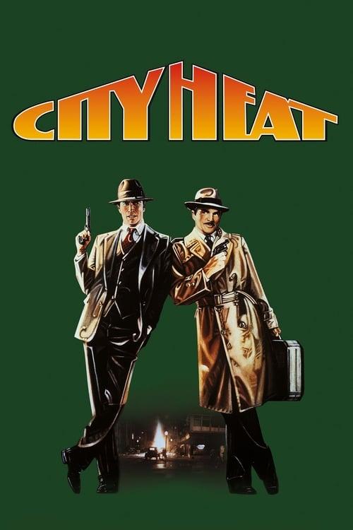 ดูหนังออนไลน์ฟรี City Heat (1984) 1+1 เป็น3