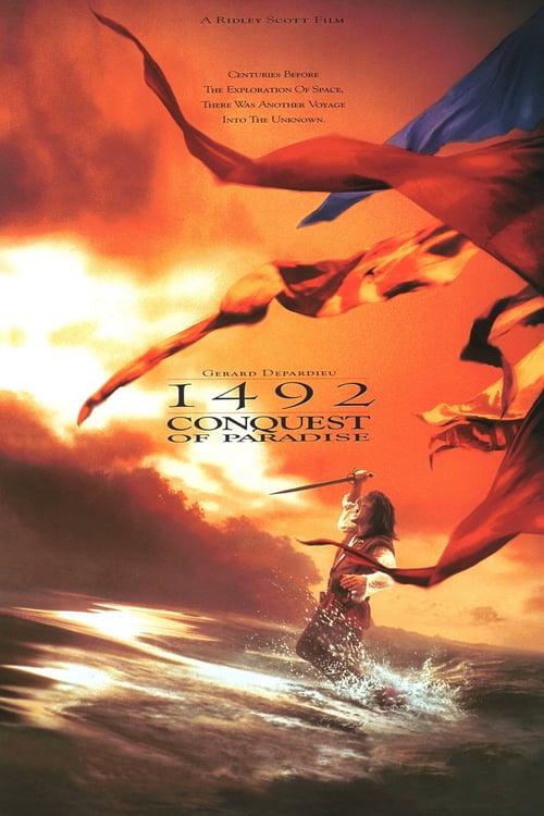 ดูหนังออนไลน์ฟรี 1492: Conquest of Paradise (1992) ศตวรรษตัดขอบโลก